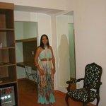 Minha Mulher no Hotel