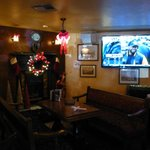 Great place to watch the games