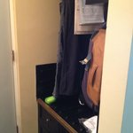 $765 / night:  Here's your storage area