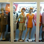 PSA Flight Attendant Uniforms