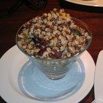 Quinoa and Citrus Salad