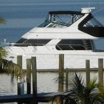 Yacht Charters Englewood FL