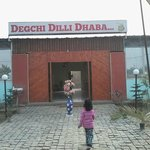 Picture of Degchi Dilli Dhaba in Gurgaon