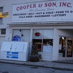 Cooper and Son Inc.
