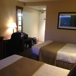 Room 345, Victoria Inn  |  1808 Wellington Ave, Winnipeg, Manitoba