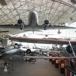Museum of Flight at Boeing Field