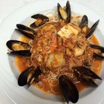Seafood Cippino