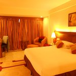 Beautifully furnished rooms