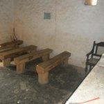 Public Seating Area