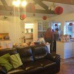 Kitchen Diner Steadings