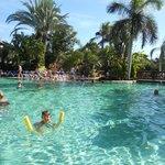 piscina climatizzata