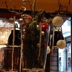 Buon Natale al Sass Caffè