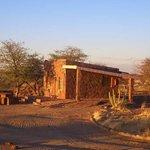 Photo of Namseb Lodge
