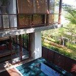 Our villa!