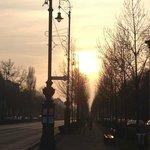 Adrassy street...Just my favorite pic ;)