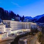 Photo of Steigenberger Grandhotel Belvedere