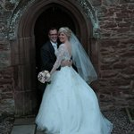 Fairytale Wedding - captured by John Poole Photography