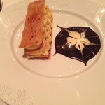 Mille feuille - amazing!