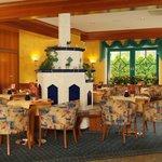 Lobby  im Best Western Plus Hotel Erb