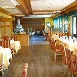 Restaurant im Best Western Plus Hotel Erb