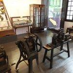 Tools for making - Perannakan Jewellery