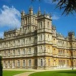 Highclere Castle aka Downton Abbey !