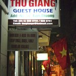 Thu Giang Guest House