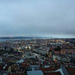 Must see. Best viewpoint of Lisbon.