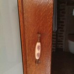 Дверь-купе в ванную