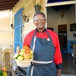 13.11.18 Ресторан Дары Царя Моря (Don Rey del Marisco)