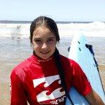 Escuela de Surf La Olla