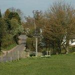 Local area - village green