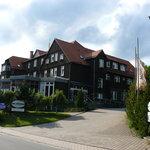 Hotel der Kräuterho