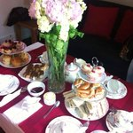 Afternoon Teas @ Gabriels