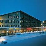 TOP Hotel Vorab