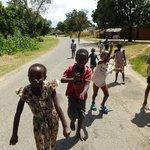 beaucoup de petits kenians