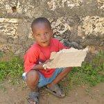 petit kenian