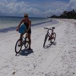fietsen is geweldig!!!