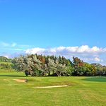 Ist Hole at Maesdu Golf Course