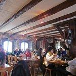 Restaurant LE TOUPIN