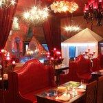 Ruh  - Mediterranean & North Indian Cuisine Tel: 9972305871