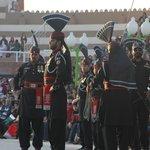 Pakistani officers