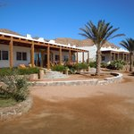 Photo de Canyon Estate Dahab Beach Hotel Residence