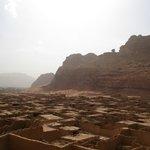 Al Deerah, Heritage Village, Al-Ula