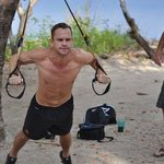 TRX with THE NICK HOLT