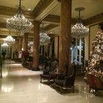 HOTEL MAIN FLOOR