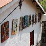 Ivuka Arts Kigali Foto