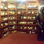 Panorama of the Whisky Attic