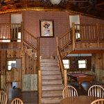 Saloon/Restaurant