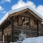 dü Sass-Fee | Fondue in wunderschöner Winterlandschaft